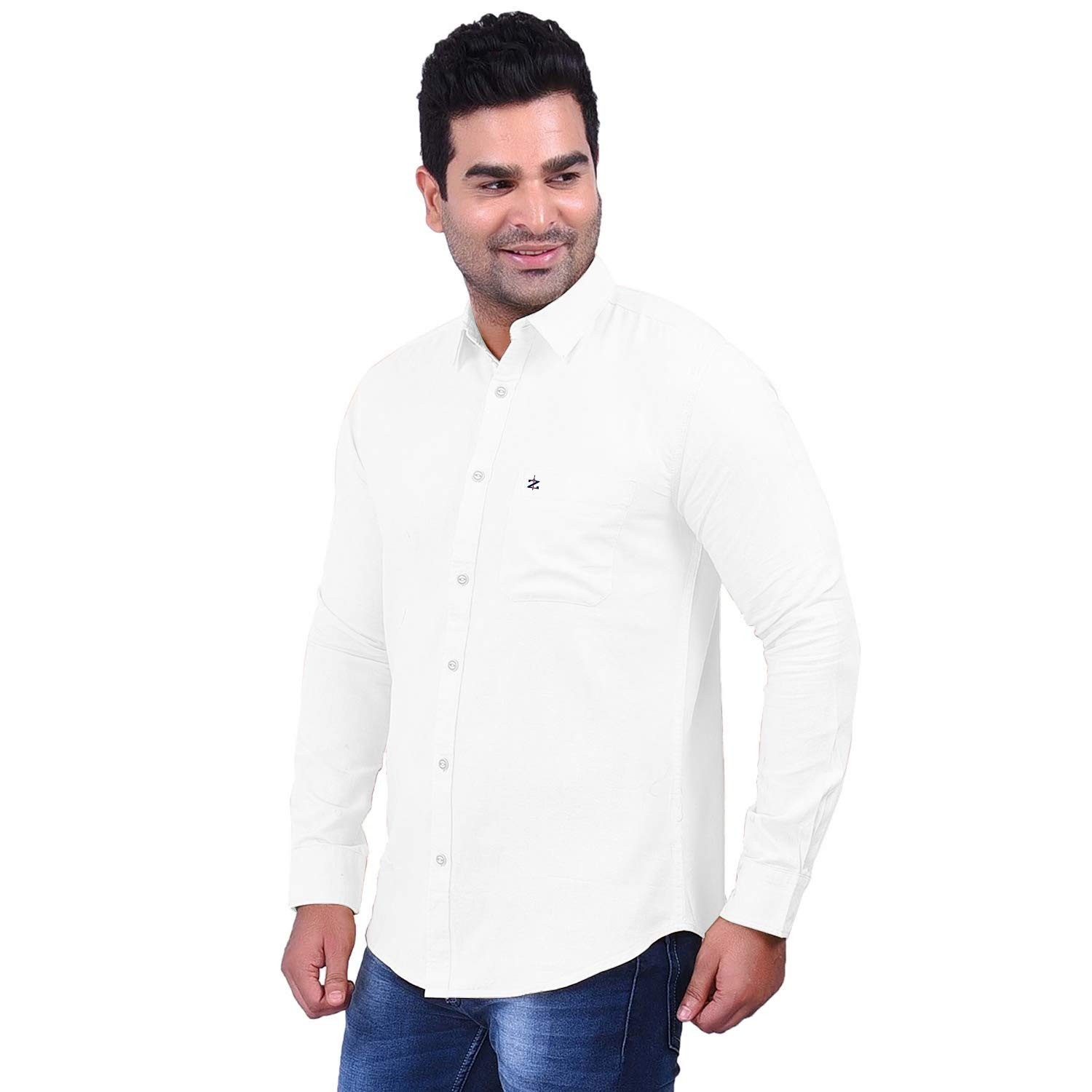 Casual shirts for men buy online at zinnga